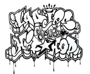 ACTU Worksite Hip Hop ladies logo
